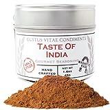 Taste of India Seasoning & Spice