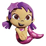 "Bubble Guppies: 8"" Oona Plush Doll"