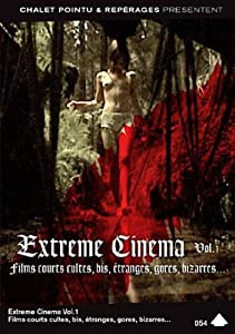 Extrême cinema, vol. 1