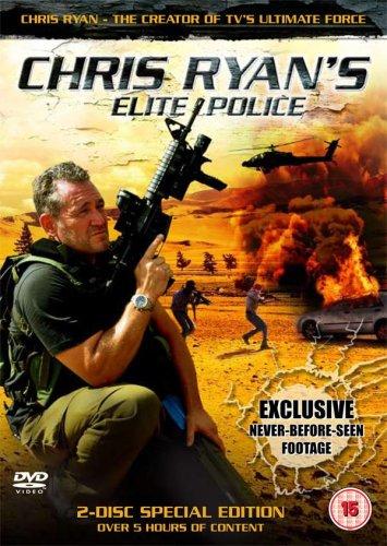 Chris Ryan's Elite Police [DVD]