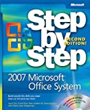 2007 Microsoft© Office System Step by Step, Second Edition (073562531X) by Cox, Joyce