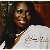 The Art Of Love & War ~ Angie Stone
