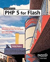 Foundation PHP5 for Flash Front Cover
