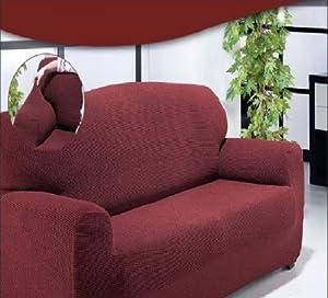 sandra sofa slipcover colour bordeaux. Black Bedroom Furniture Sets. Home Design Ideas