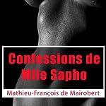 Confessions de Mademoiselle Sapho | Mathieu-François de Mairobert