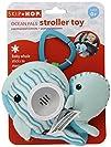 Skip Hop Ocean Pals Stroller Toy, Wha…