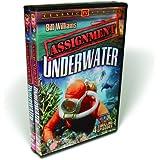 Assignment Underwater - Volumes 1 & 2 (2-DVD)