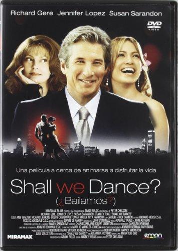 Shall We Dance ? Bailamos [DVD]