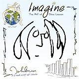 Imagine - John Lennon 2009 Calendar by John Lennon (2008-07-04)