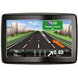 TomTom VIA 1535 M Automobile Portable GPS Navigator by TomTom