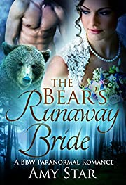 The Bear's Runaway Bride: A Paranormal Shifter Romance
