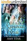 The Bear's Runaway Bride: A Paranormal Shifter Romance