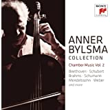 Anner Bylsma plays Chamber Music, Vol. 2