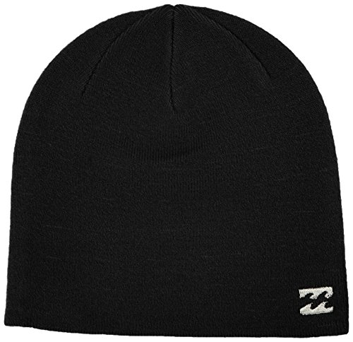 Billabong - All Day Beanie, Berretto da uomo, nero (black), unica