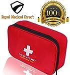 First Aid Kit 180 piece - Royal Medic...