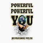 Powerful Powerful You | Joe Vulgamore