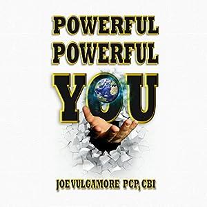 Powerful Powerful You Audiobook