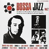 Soul Jazz Records presents Bossa Jazz: The Birth of Hard Bossa, Samba Jazz and the Evolution of Brazilian Fusion 1962-73 Volume 2 [VINYL]