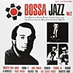Vol.2-Bossa Jazz:Birth of Hard [Vinilo]