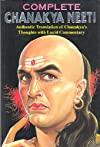 Complete Chanakya Neeti (ENGLISH+SANSKRIT)