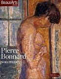 echange, troc Thomas Schlesser, Itzhak Goldberg, Véronique Prest - Pierre Bonnard : Son musée