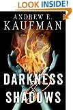 Darkness & Shadows (A Patrick Bannister Psychological Thriller)