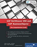 img - for SAP NetWeaver BW and SAP BusinessObjects: The Comprehensive Guide book / textbook / text book