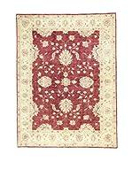 L'Eden del Tappeto Alfombra Zeigler Rojo / Beige 197  x  150 cm