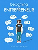 Becoming an Entrepreneur, the Infographic Book