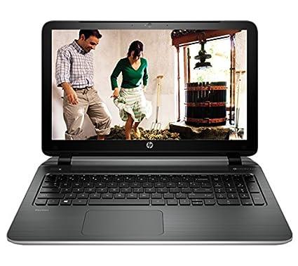 HP Pavilion 15-p211TX (K8U35PA) Laptop