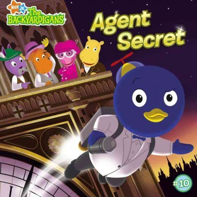 Best Mysteries & Detectives Books for 3 Year Olds | Books and Movies