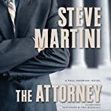 Steve Martini The Attorney (Paul Madriani)