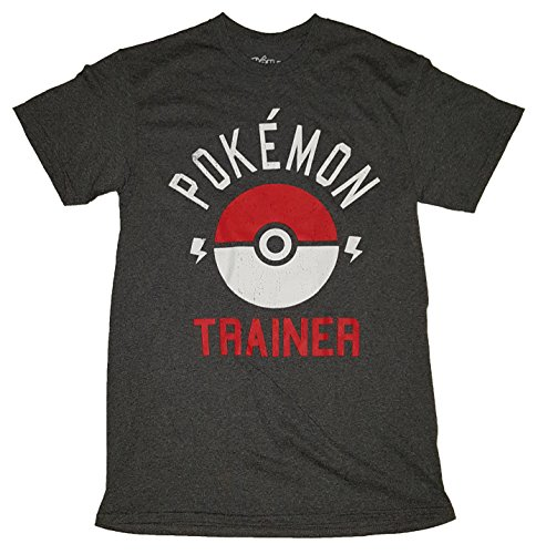 Pokemon-Trainer-Pokeball-Mens-Tee-Shirt