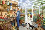 Gibsons Time for Tea Jigsaw Puzzle (5...