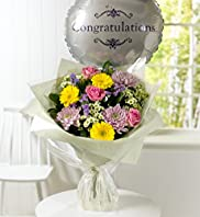 Celebration Bouquet Gift