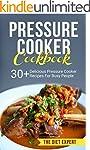 Pressure Cooker: Cookbook: Delicious...