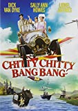 Chitty Chitty Bang Bang [DVD] [1968] [Region 1] [US Import] [NTSC]