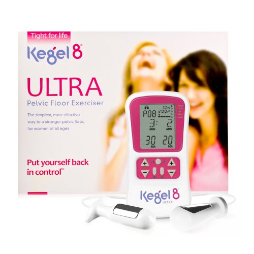 Kegel8 Ultra Plus - Pelvic Floor Exerciser & Toner