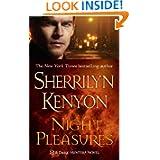 Night Pleasures Dark Hunter Novels ebook