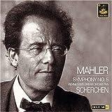 echange, troc Mahler, Vienna State Opera Orch, Scherchen - Symphony 5 in C Sharp Minor