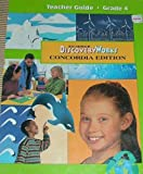 img - for Science DiscoveryWorks Concordia Edition: Teacher's Guide Grade 4 book / textbook / text book
