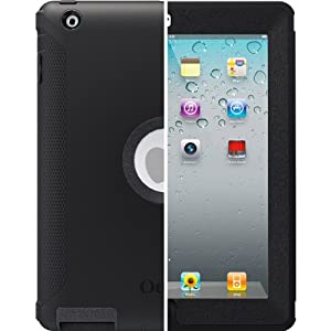 OtterBox defender series case for iPad 3