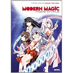 Modern Magic Made Simple Complete Collection
