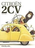 Citroen 2CV John Reynolds