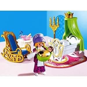 Playmobil princesse 5419 coffre princesse