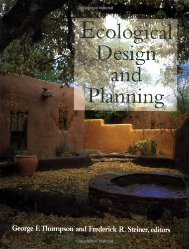 Ecological Design and Planning (Center Books on...