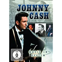 Johnny Cash Music In Review