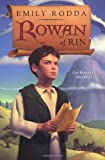 Rowan of Rin (0064410196) by Emily Rodda