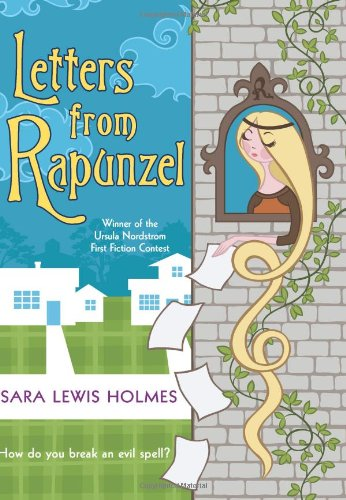 Letters From Rapunzel front-950262