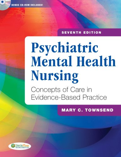 Psychiatric Mental Health Nursing: Concepts of Care in...